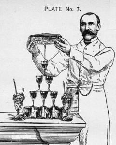 Cocktailgeschichte