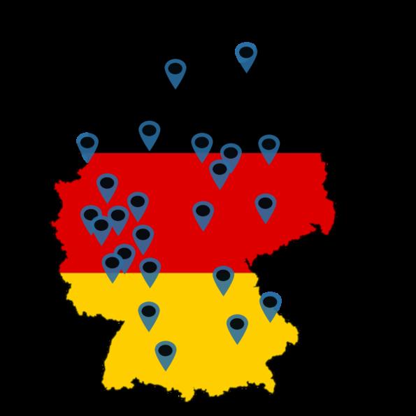 Cocktailkurse deutschlandweit