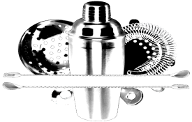 Logo Cocktailsworld
