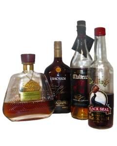 Rum und Rhum