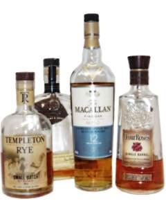 Whisky und Whiskey