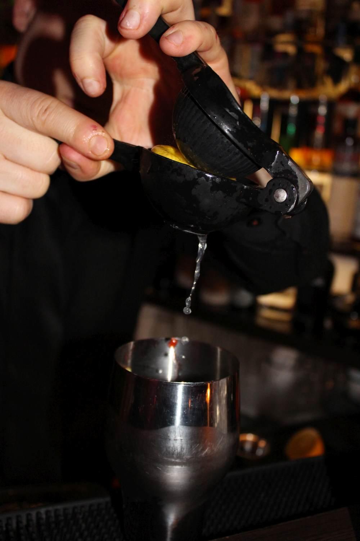 Cocktailzutaten zum selber machen