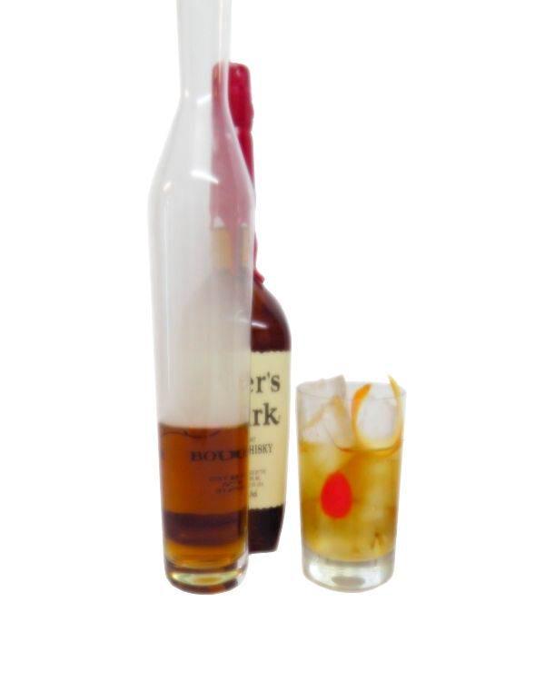 geräucherte Cocktails
