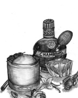 Fragrance-Cocktails