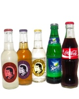 Limonaden & Soda