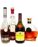 Cognac, Brandy